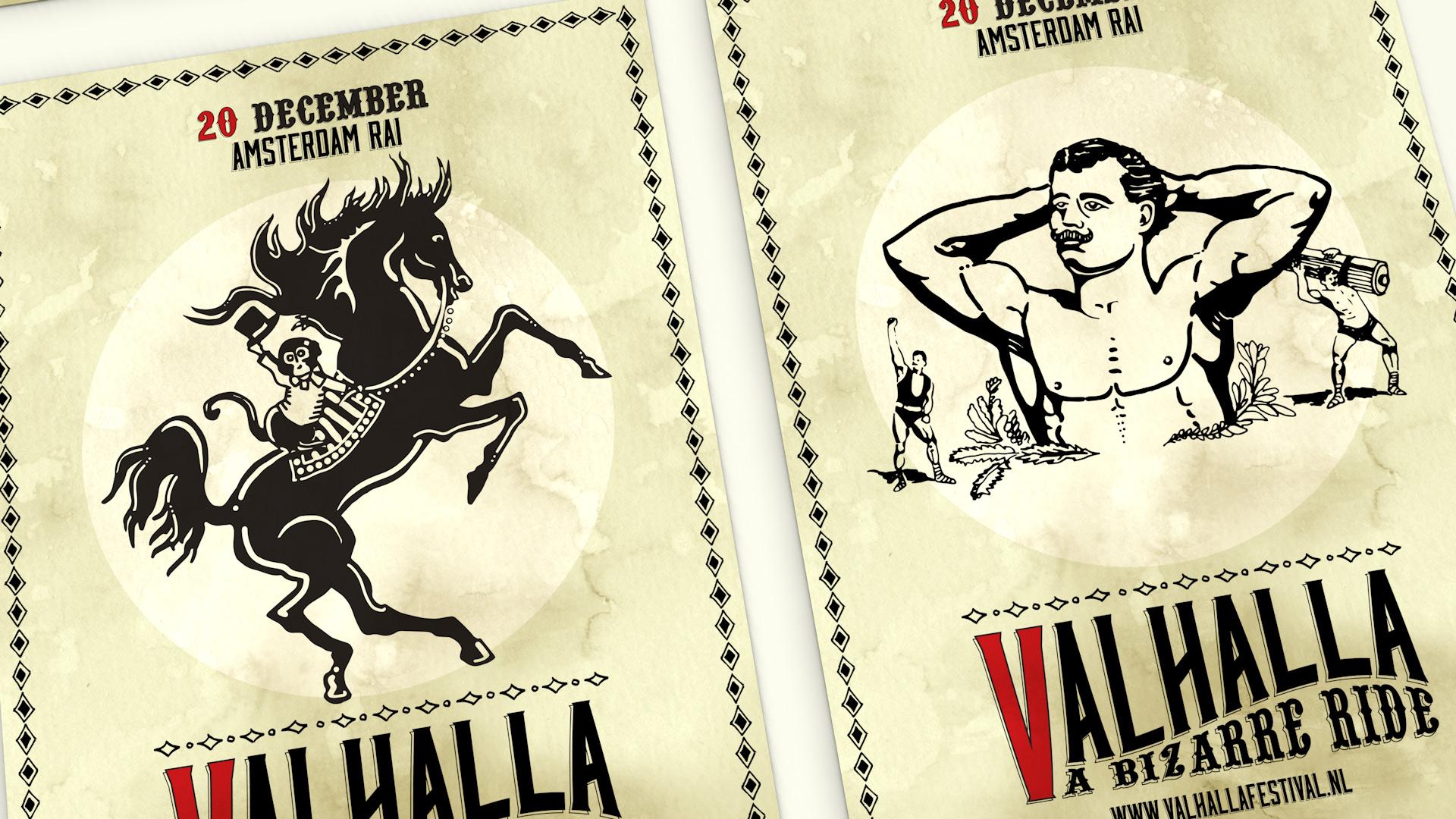Valhalla Design