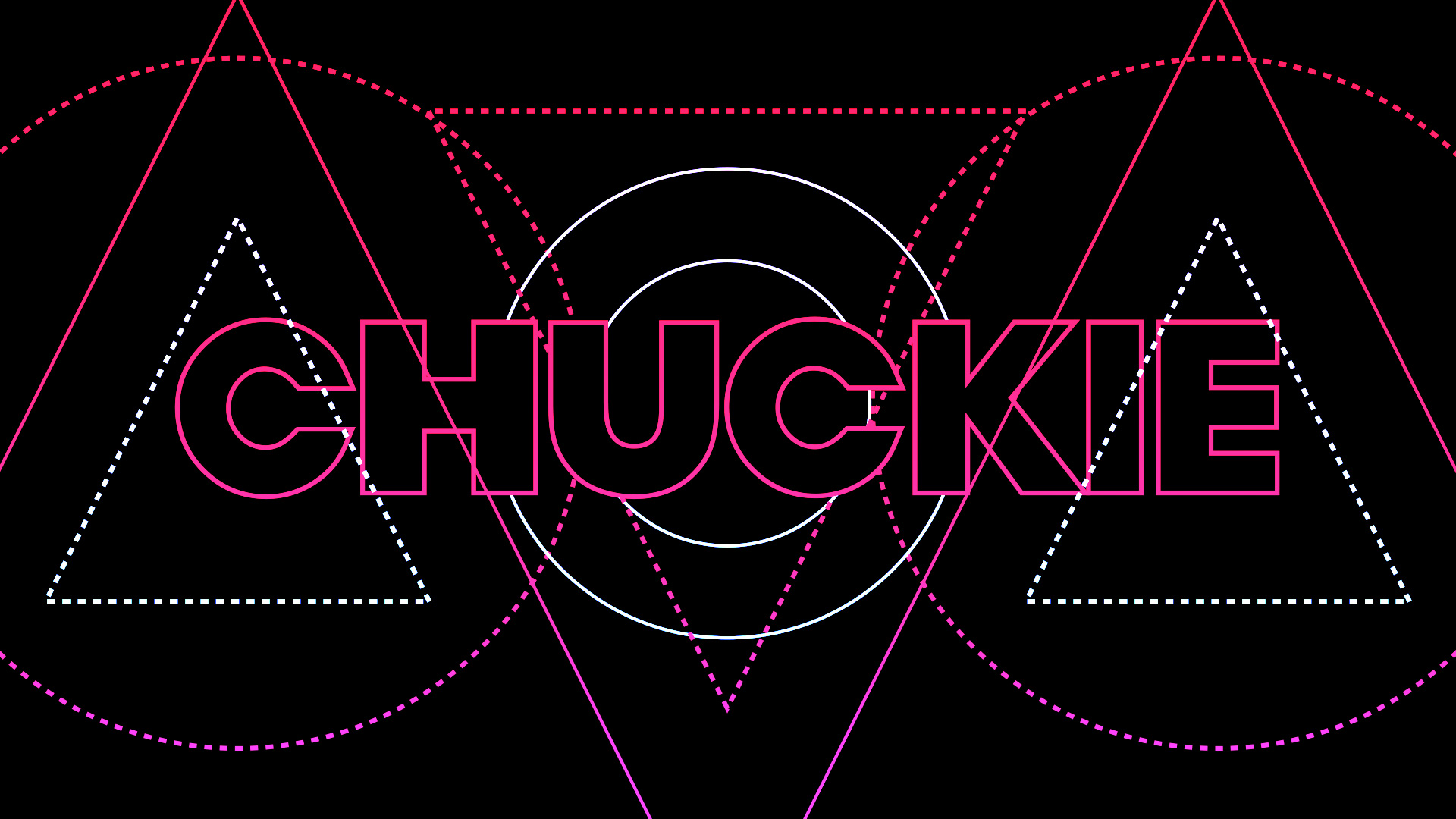 Chuckie Visuals