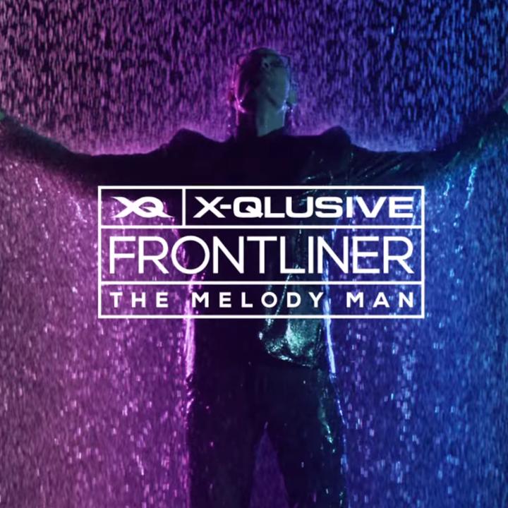 XQLUSIVE FRONTLINER