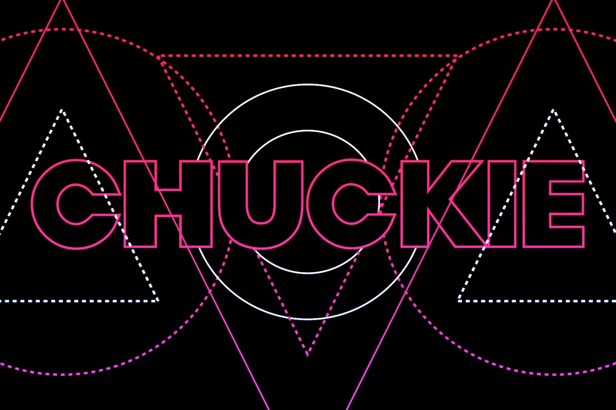 Chuckie Visuals